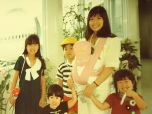 沖縄移住29年!