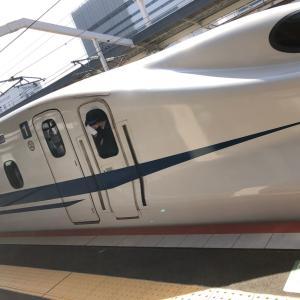 新幹線写真