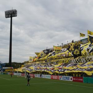 2019年9月28日 J2第34節 柏レイソル対東京ヴェルディ 3-0
