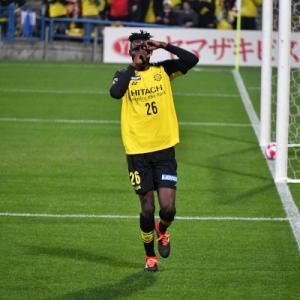 2019年3月6日 ルヴァンカップ GS Bグループ第1節 柏レイソル対FC東京 2-1