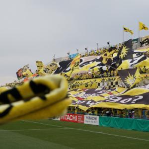 2019年4月14日 J1第9節 柏レイソル対栃木SC 0-0