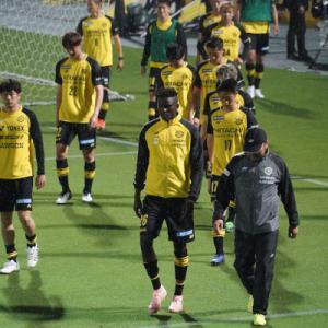 2019年4月24日 ルヴァンカップ GS Bグループ第4節 FC東京対柏レイソル 2-0