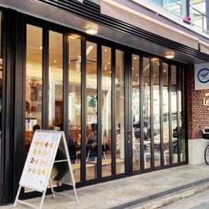 LeBRESSO(レブレッソ)横浜元町店/大阪発の食パン専門店&コーヒースタンドでいただく厚切りバタートースト!!!