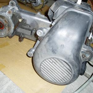 2JAエンジン購入