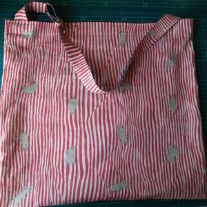 娘縫い縫い&ハワイアンキルト
