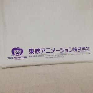 ★おまけ★東映アニメーション&長女と泡会!