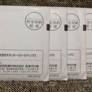 ★株主優待★132,000円分の優待!
