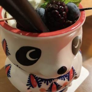 TOKYOカフェ巡り:ヒルトンのバーZATTAでノンアルな午後