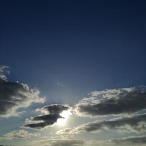 空と卵焼き