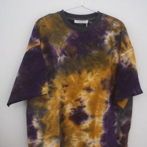JOURNAL STANDARD(ジャーナルスタンダード)Tie Dye スウェットTシャツ
