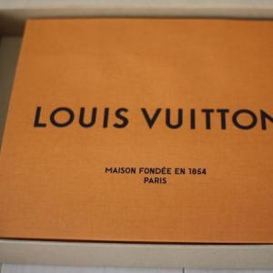 ルイ・ヴィトン購入品♡ポルトフォイユ・ブラザ 長財布