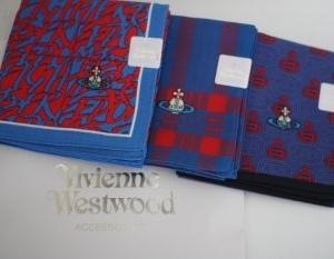 Vivienne Westwood(ヴィヴィアンウエストウッド)のハンカチ