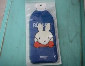 BOTOCO(ボトコ) ミッフィーのボトルカバー購入