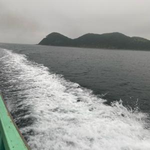 沈黙破るボートエギング