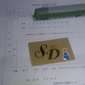 SDカード...