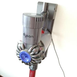 ダイソン充電すぐ切れる対処法
