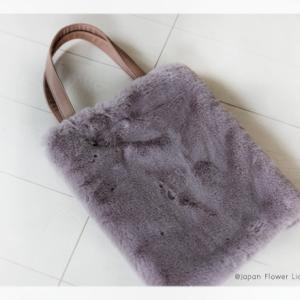 第2弾☆【11月プレゼント】JFLA|持ち歩きたい☆エレファートート