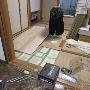 宮城県名取市一戸建て『住宅全面改修リフォーム』です。
