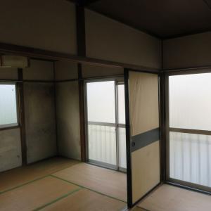 仙台市宮城野区清水沼アパートの『リニューアルリフォーム』が完成です。