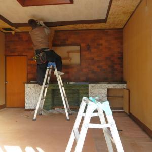 宮城県名取市耐震改修を伴う『大規模改造リフォーム』がスタートです。