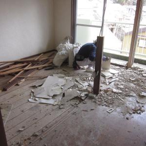 仙台市青葉区上杉の『賃貸マンションの改造リフォーム』です。