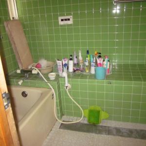仙台市若林区河原町一戸建て『浴室リフォーム』です。