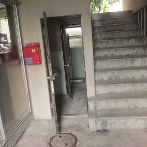 仙台市青葉区本町の『テントビル共有トイレ改修リフォーム』です。