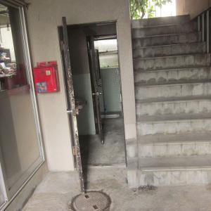 仙台市青葉区本町の『テントビル共有トイレ改修リフォーム』が完成しました。