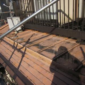 仙台市青葉区西花苑一戸建ての『屋根・外壁塗装工事』が完了です。