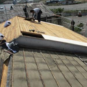 仙台市太白区秋保『一戸建て改修リフォーム』が続きます。