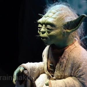 STAR WARS Identities: The Exhibition 裸熊