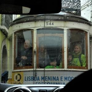 UTRECHT・LISBON TRAVELOGUE 12 (ユトレヒト→すれたリスボン その1 )