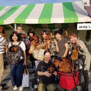 駒沢公園ミートアップ(ФωФ)