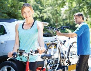 自転車にも乗る人のメリット