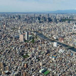 都市化がもたらす巨大リスク