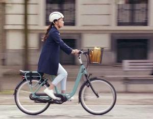 場所によって自転車を変える