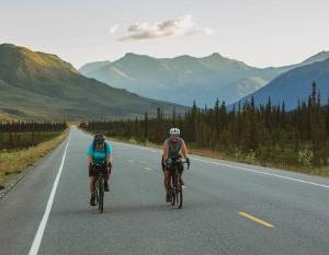 誰もが自転車を楽しめる社会