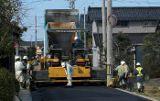 安全な道路を実現させる道具