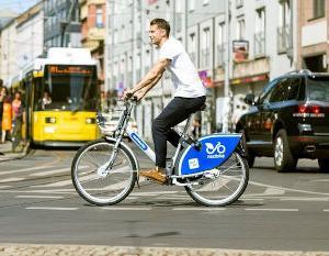 自転車に乗れば休みが増える