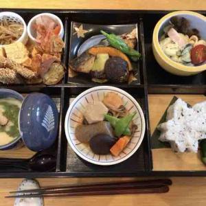 茶寮 吉芳 6月の食事会