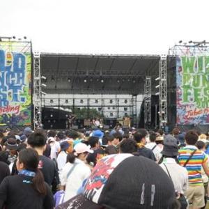 夏フェス WILD BUNCH FEST. 2019 最終日その3(^0^)/