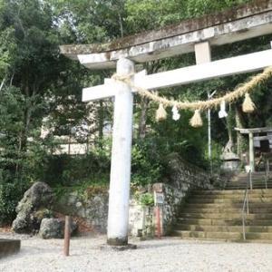 日向に行った話(神門神社と西の正倉院  ̄ー ̄ )/