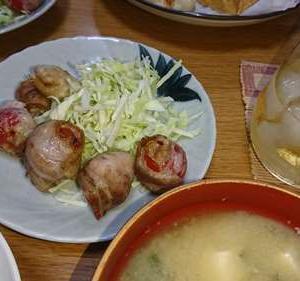 ☆ミニトマトの肉巻き(´∀` )/
