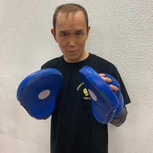 田中栄民トレーナー