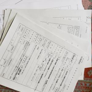 情報整理中~期限付酒類小売業免許