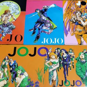ジョジョリオン#095 終わりなき厄災その②~ウルジャン5月号発売ッッッ!!!~