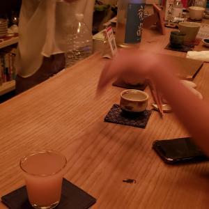 今週(6月18~21日)のオンライン日本酒BARあさくらのお知らせ
