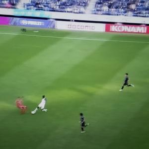 レイソルにパナスタ初勝利でガンバ大阪9戦負けなし!!~ガンバ大阪vs柏レイソル