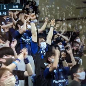 レアンドロペレイラ同点ゴール!!~ガンバ大阪vs大分トリニータ
