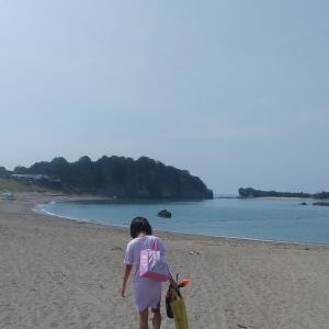 海トレーニング 6